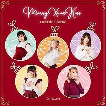 Merry Xmas Kiss: Under the Mistletoe