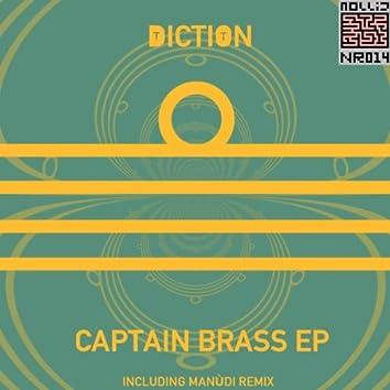 Captain Brass EP