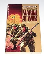 Marine at War: Russell Davis