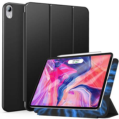 Ztotop [軽量版] iPad Air 4ケース /iPad 10.9 ケース2020 磁気吸着…