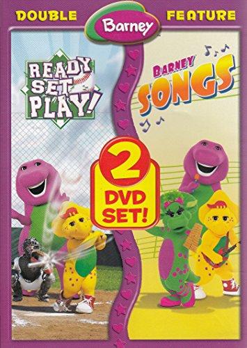 Barney: Ready Set Play / Barney Songs