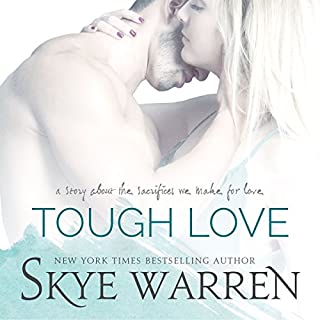 Tough Love: A Stripped Prequel audiobook cover art