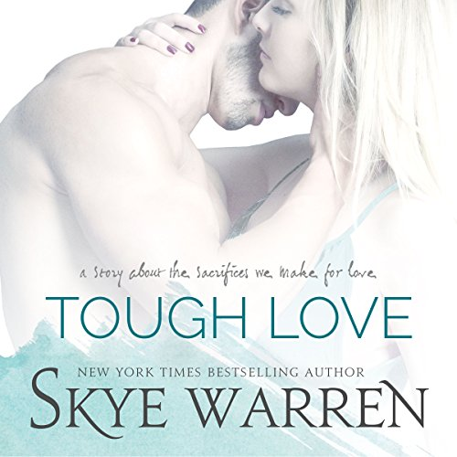 Tough Love: A Stripped Prequel cover art