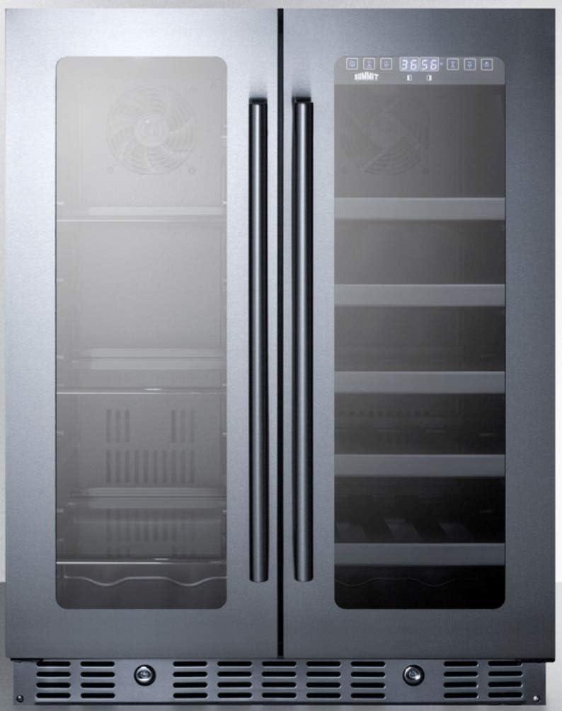 Summit Appliance ALFD24WBV ADA Award-winning store Compliant Online limited product 4.6 24