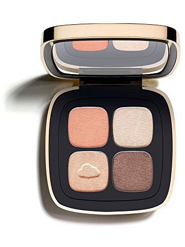 Artdeco Claudia Schiffer Quad Eye Shadow 28, Beachy, 5 g