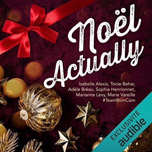 Noël Actually cover art