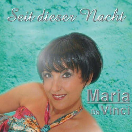 Maria DaVinci