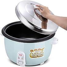 Rice Cooker grande capacité 8-45L Avec vapeur Cantine Hôtel Commercial Hôtel Accueil démodées Grand Rice Cooker 8-60 Perso...