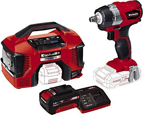 Einhell Power X-Change 4326330...