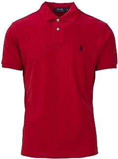 Polo Ralph Lauren Basic Mesh Polo T-Shirt for Men