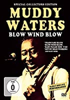 Blow Wind Blow [DVD] [Import]
