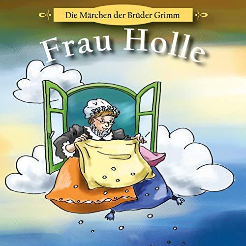 Couverture de Frau Holle