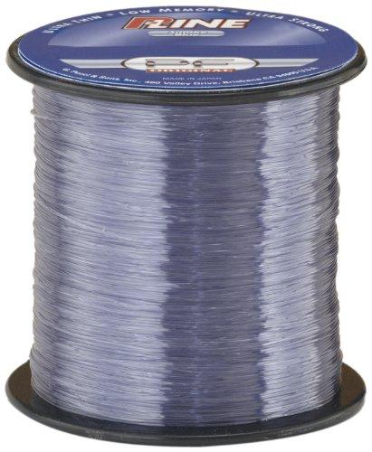 P-Line Original Copolymer Angelschnur 1/4# Spule, transparent/blau, 4-Pound