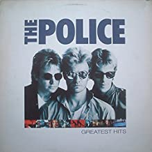 Best the police their greatest hits Reviews