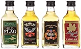The World of Whisk ys Collection 4x 0