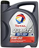 Total Quartz iNEO ECS 5W - 30 5 l