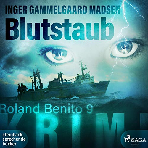 Blutstaub cover art