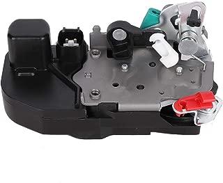 931-645 Door Lock Latch Actuator Motor Assembly Rear Right Side for 2003-2010 Dodge Ram 1500 Ram 2500 Ram 3500 Ram 4000 Ram 4500 Ram 5500 55276794AC,55276794AD,55372858AA
