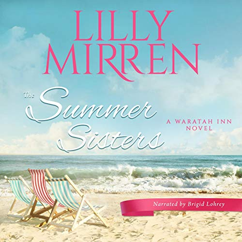 The Summer Sisters cover art