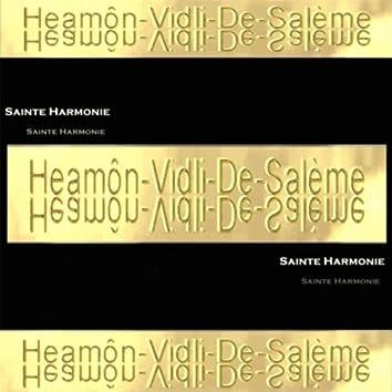 Sainte Harmonie