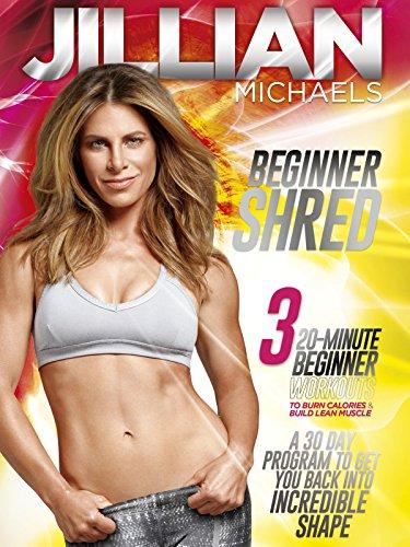 Jillian Michaels - Beginner Shred