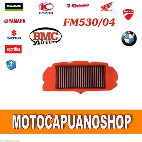 Luchtfilter SPORTIVO BMC FM53004 SUZUKI B KING 2008