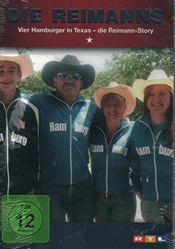 Die Reimanns - Vier Hamburger in Texas