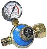 CFH 52115 Régulateur de propane 1-4 bar/DR 115