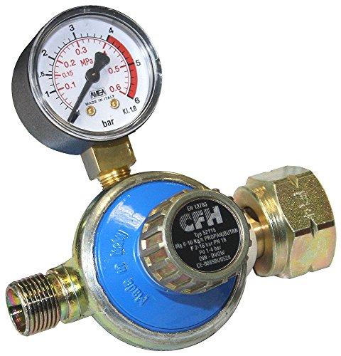 CFH 52115 Propanregler 1-4 Bar/DR 115