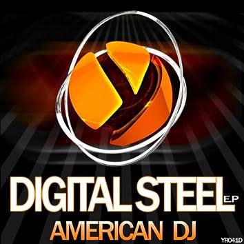 Digital Steel (EP)