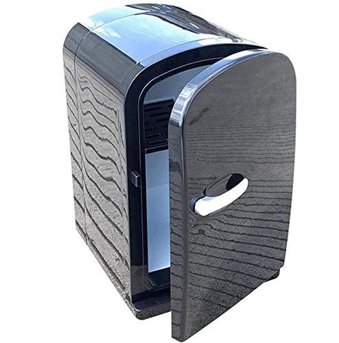 Refrigerador Para Automóvil De 8L, Mini Refrigerador, Congelador, Refrigerador Portátil, Utilizado Para La Caja De Conservación De Alimentos Del Automóvil En El Hogar, Refrigerador Multifunción