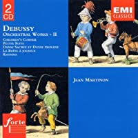 Debussy: Orchestral Works, Vol. 2 (2004-01-01)