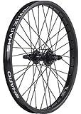 Haro Sata Double Walled Rear Wheel Black