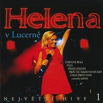 Helena v Lucerně 1 (Live)