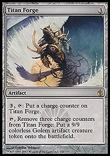 Magic: The Gathering Titan Forge