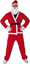 Rubie's Costume Babbo Natale Classico ad