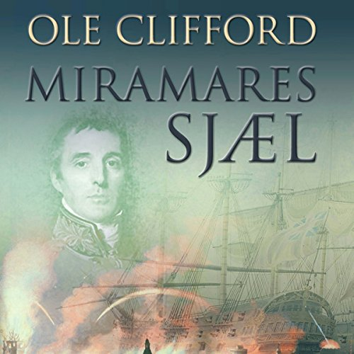 Miramares sjæl audiobook cover art