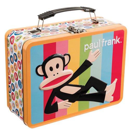 Paul Frank Large Tin Tote
