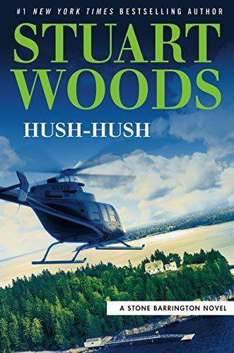 Hush-Hush (A Stone Barrington Novel)