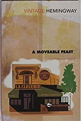 A moveable feast - Books to read before visiting Paris