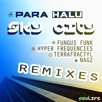 Sky City (Remixes)
