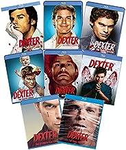 Dexter Complete Series - Seasons 1,2,3,4,5,6,7 & 8 (Blu- ray)