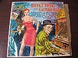 Honky Tonk and Ragtime Piano