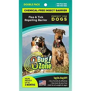Shootag Flea & Tick Repeller 2Pk Dog