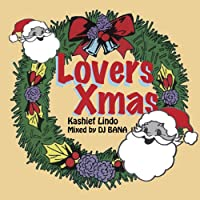 LOVERS CHIRISTMAS MIXED BY DJ BANA