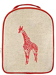 so young soyoung giraffe lunch bag lunch box for kids lunchbox zipper lunch school lunch kids lunch bag with handle lunchbox with strap insulated