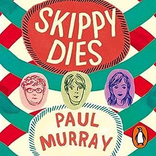 Skippy Dies cover art