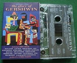 Glory of Gershwin,the