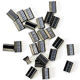 Carrera 132 / 124 85205 Metallklammer für mehrspurigen Ausbau 25er -
