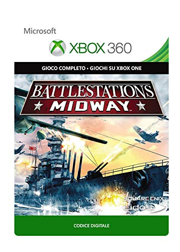 Battlestations: Midway | Xbox One - Codice download